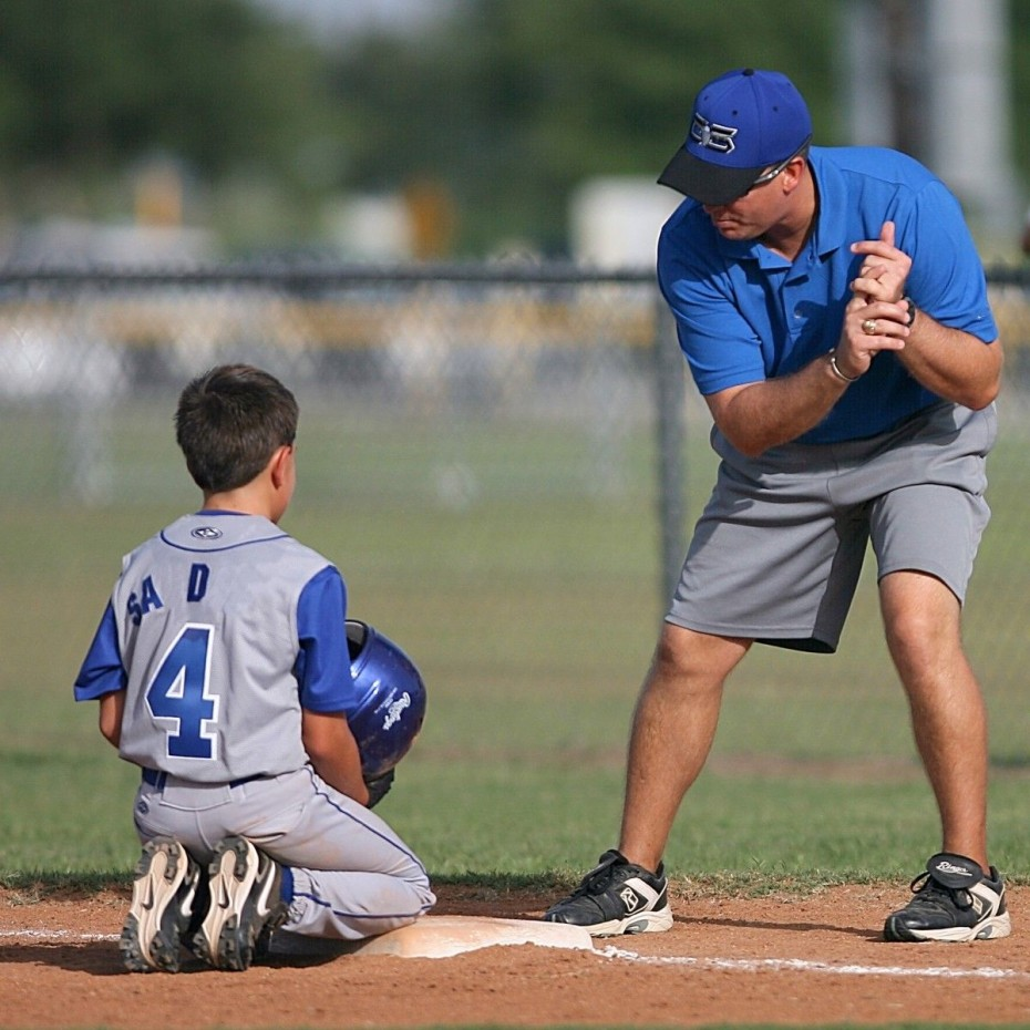 Sports Education and Coaching for Kids